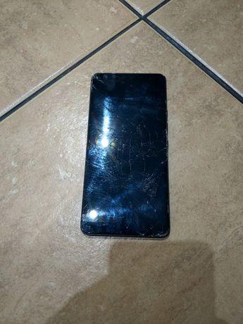 LCD wyświetlacz dotyk ramka Huawei P Smart Z