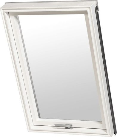Okno dachowe RoofLITE+ SOLID PVC MA6 78x118