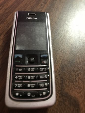 cdma Nokia 2865i с усиленной батареей 800 мА/ч