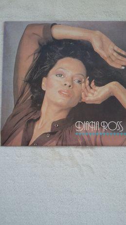 płyta winylowa Diana Ross