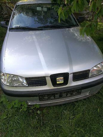 Seat Cordoba FL Ibiza 1.4 MPi na cześci
