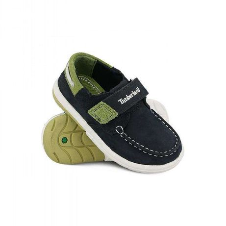 NOWE Buty TIMBERLAND Toddle Tracks Boat Shoe rozmiar 28
