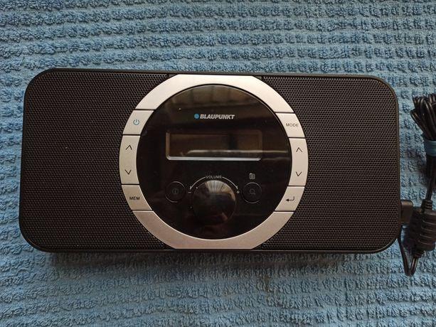 Radio cyfrowe Blaupunkt RXD 120 BK