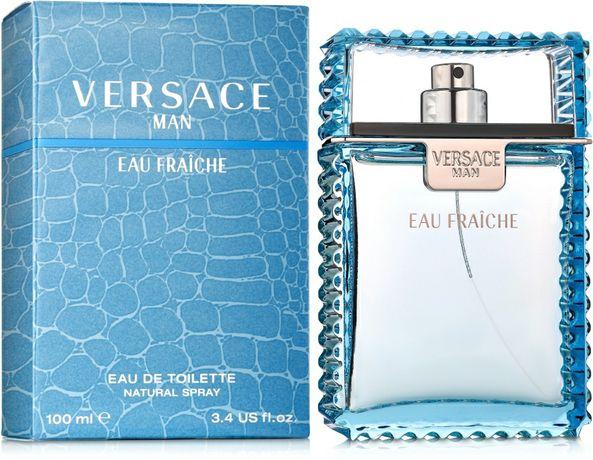 Духи мужские на розлив Versace Man Eau Fraiche