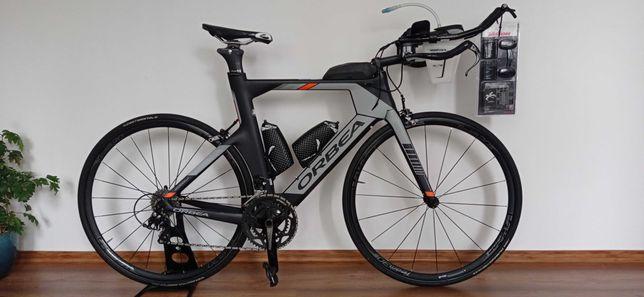 Orbea Ordu M30 triathlon-rower czasowy