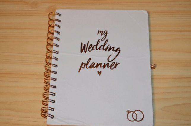 Планер для свадьбы