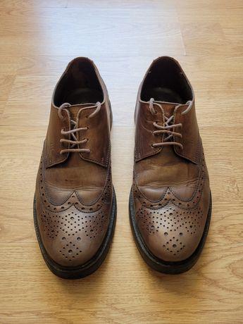 Sapatos Lumberjack, como novos