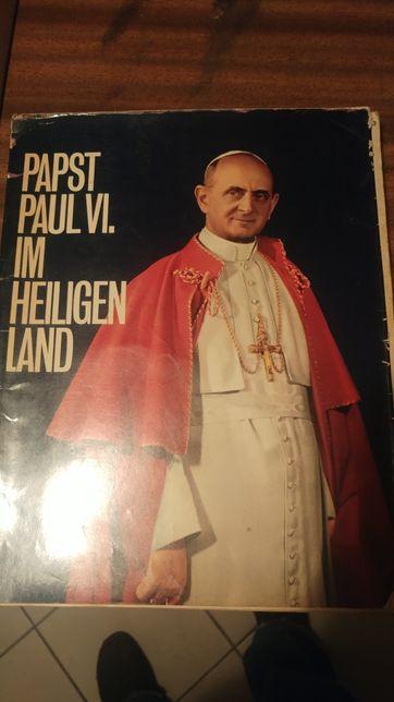 Encyklika Papież Paweł VI