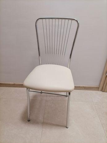 Sprzedam krzesła- 3 szt