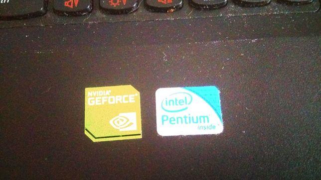 Ноутбук lenovo b590 intel 2.2x2 geforce1gb ram6gb hdd500