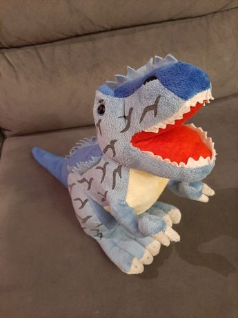 Pluszak przytulanka Dinozaur
