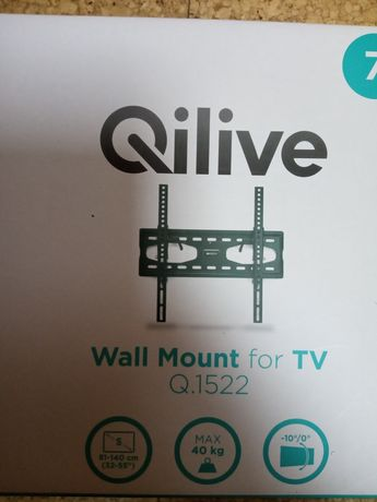Suporte LCD Smart TV  parede