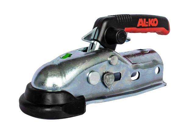 Zaczep kulowy z Soft-Dock AL-KO AK 1600 kg do przyczepy