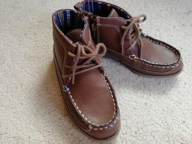 Ботинки Carters 32 размер