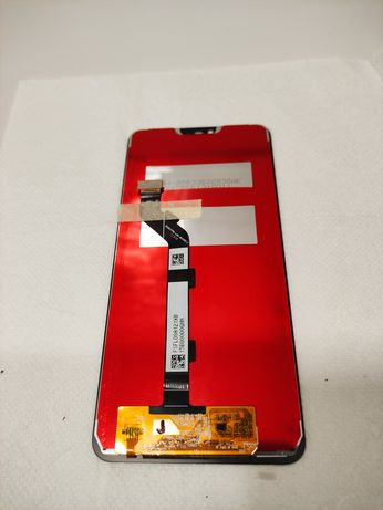 Дисплей, екран, модуль Xiaomi Mi8 Lite (экран), чорний