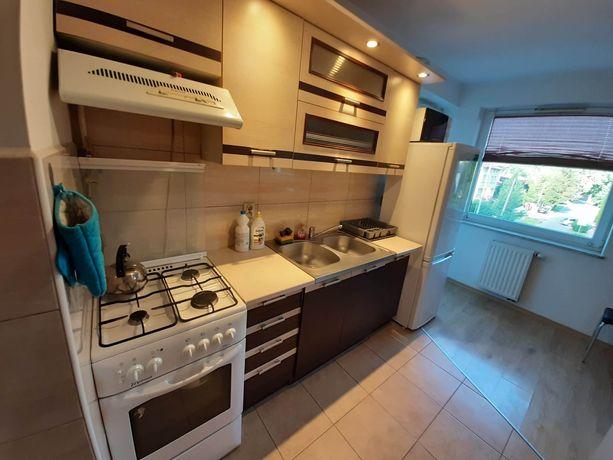 Wynajmę mieszkanie 2 pokojowe przy ul.Dunikowskiego w Lublinie.