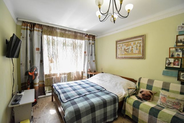 Продается 3-к квартира по ул. Строителей (Слобожанское, Юбилейный)