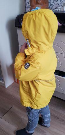 Деми курточка H&M