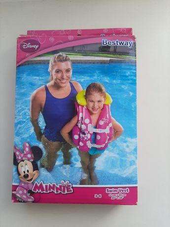Дитячий жилет для плавання