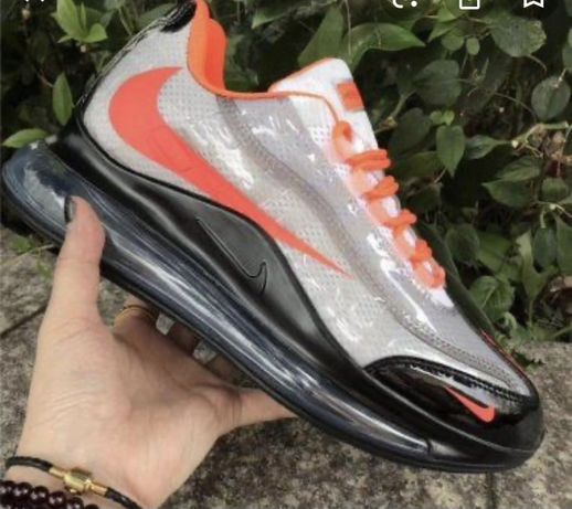 "Nike 720 'Heron Preston"" rozmiary, 41,42,43,44,45. Najnowsze!"