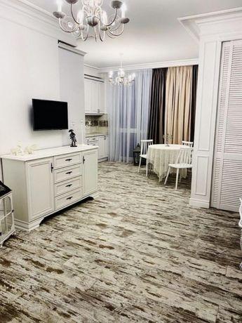 1 кімнатна, продаж, новобудова, ремонт, Малоголосківська, Львів