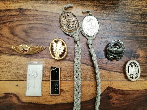 Znalezisko, odznaczenia niemieckie, medale