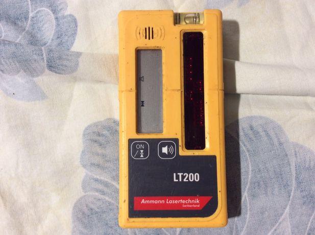 Amman lt200 as111,detektor promienia,laser,