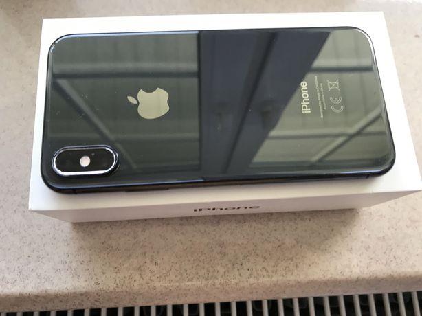 Iphone xs 256gb zamienie lub sprzedam