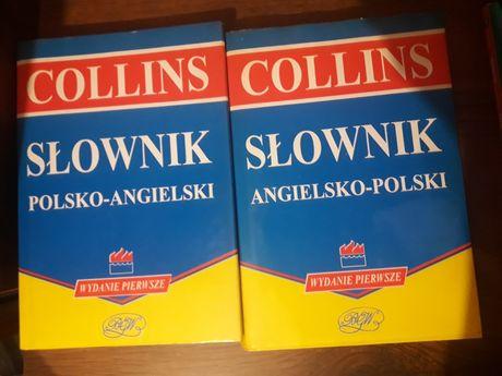 Słownik angielsko-polski.polsko-angielski
