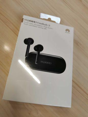 Słuchawki Huawei FreeBuds 3i Nowe Nieodpakowane !!!