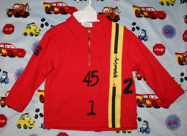 Дешево фирменная кофта рубашка Chicco на рост 86 см. новая дешево