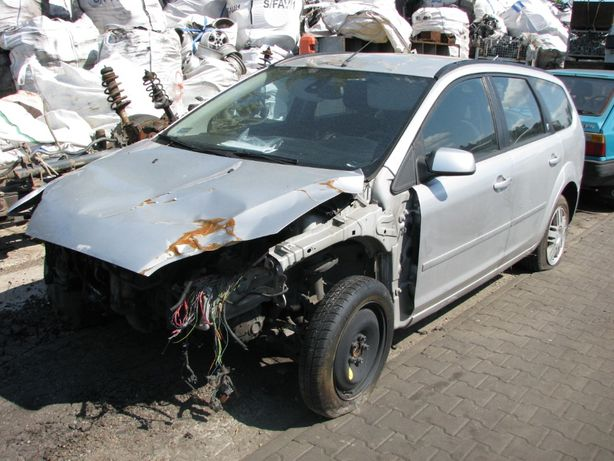 Ford Focus II 1.6 D 2005