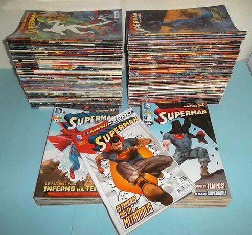 Superman - Coleção da Panini