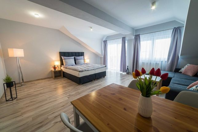 Apartament 4 osobowy