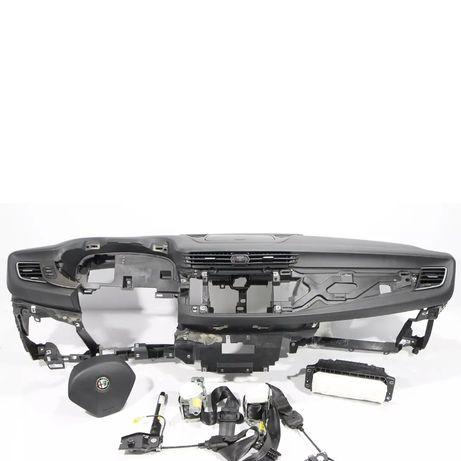 Alfa romeu giulietta kit completo airbag