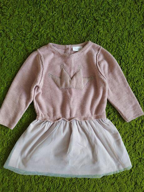 Платье next, плаття некст