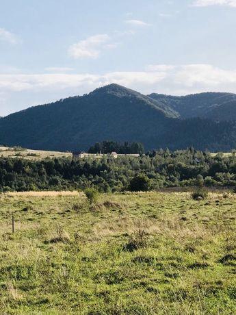 Продам участок земли во Львовской области