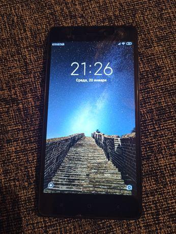 Смартфон Xiaomi Redmi 3 2/16GB