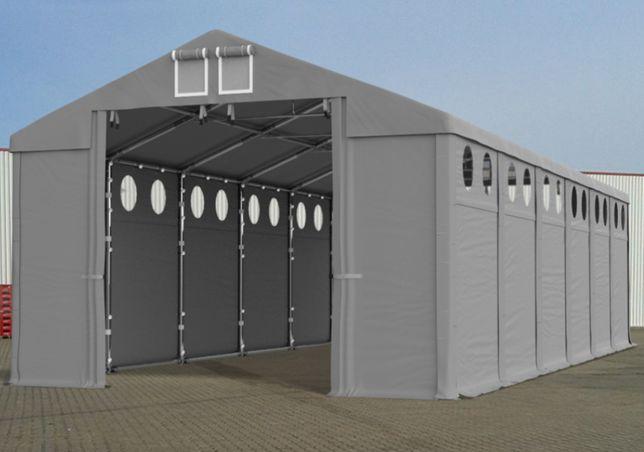 -37% Obniżka HALA MAGAZYNOWA 8x22m namiotowa magazynowy garażowy MTB