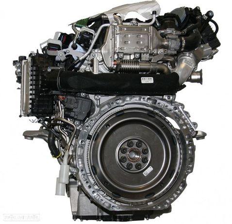 Motor Novo MERCEDES-BENZ/C-CLASS (W205)/C 220 d 4-matic 05.18 - REF. 654920