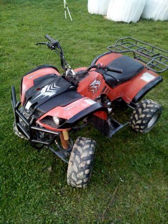 Quad 125 Bashan 2005