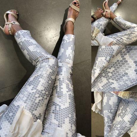 Cygaretki spodnie