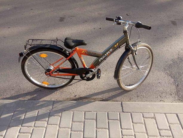 Велосипед на 8-12 років. Pegasus