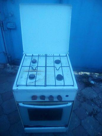 Печка газовая недорого