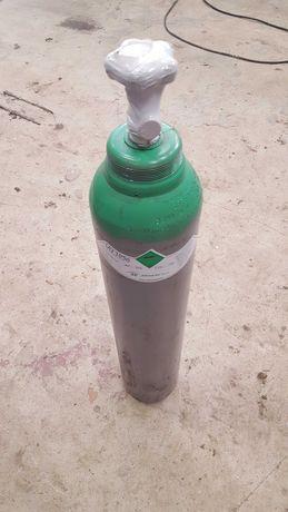 Mieszanka gazowa argon + CO2   8 l