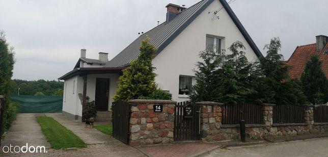 Dom wolnostojący w Kwidzynie, os.Zatorze I