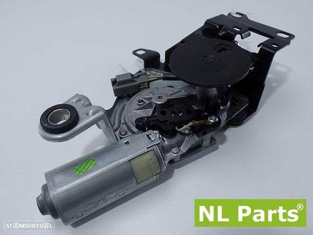 Motor do limpa vidros Jaguar X-Type SW 4X43-N11065-AE