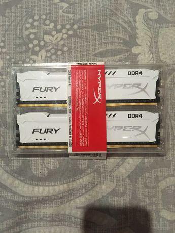 ОЗУ HyperX DDR4 2666mhz 32Gb