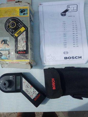 Продаю Метало детектор Bosch DMO 10/ Детектор Скрытой Проводки