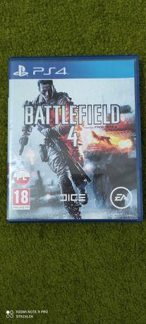Sprzedam grę Battlefield 4